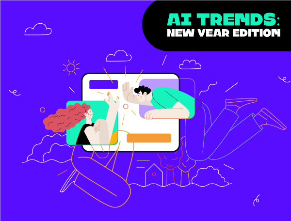 Weekly Trends - new year edition