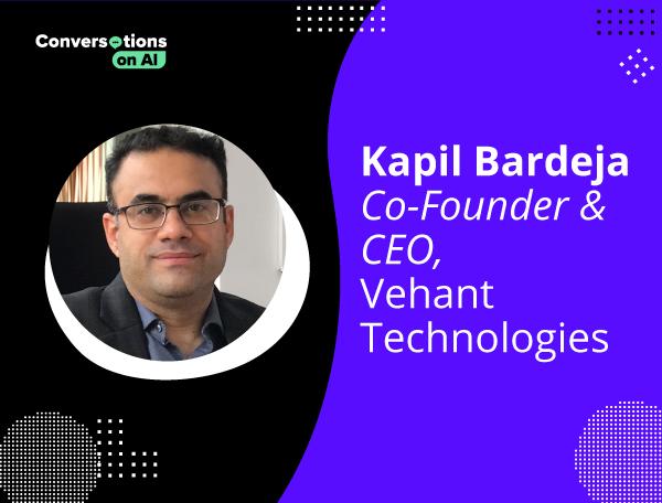 Conversation with Kapil Bardeja