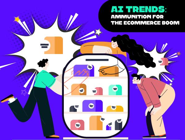 AI Trends - Ecommerce