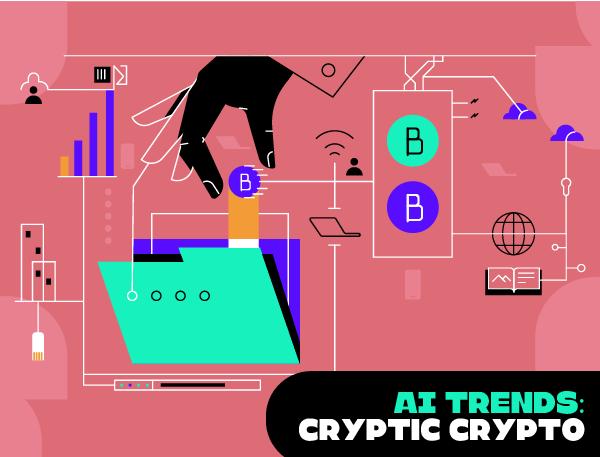 AI trends - Crypto