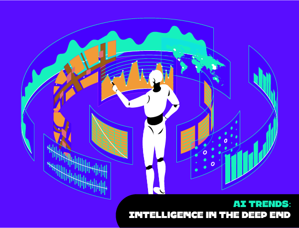 AI & Deep Learning - Trends Blog