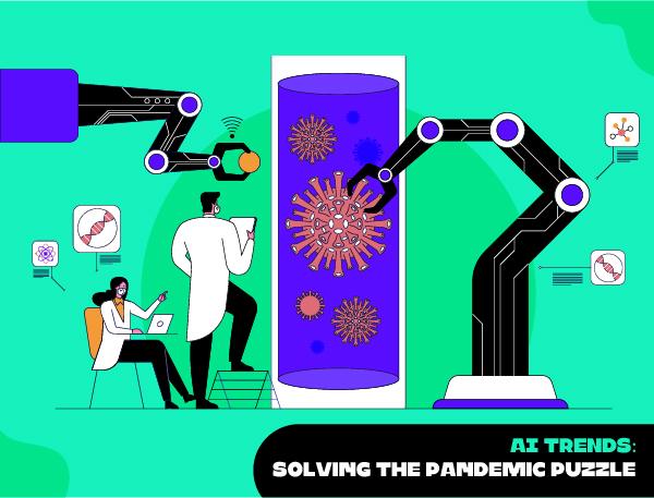 AI Trends: Pandemic Puzzle