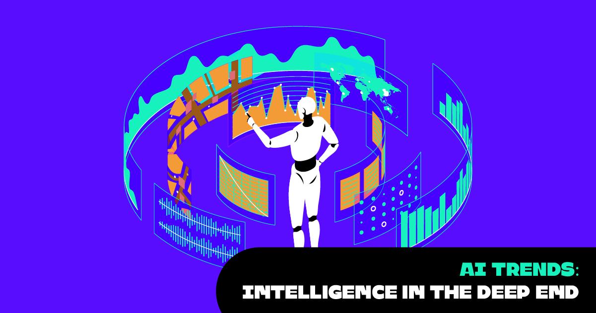 AI Deep Learning blog