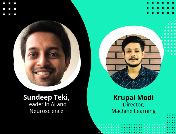 A conversation with Sundeep Teki