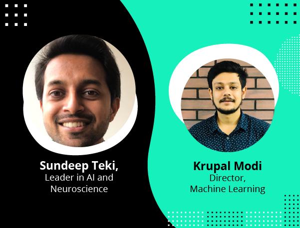 Sundeep Teki Interview